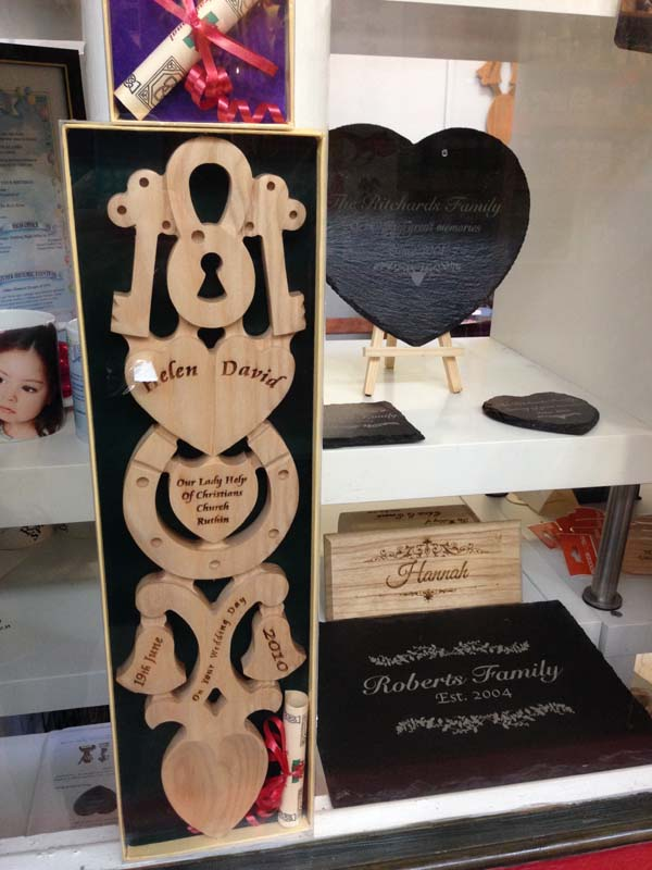 personalised Gifts Shop 6