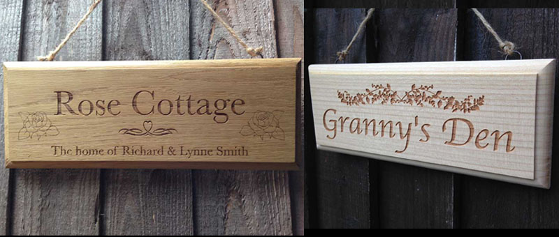 personalised-wooden-signs