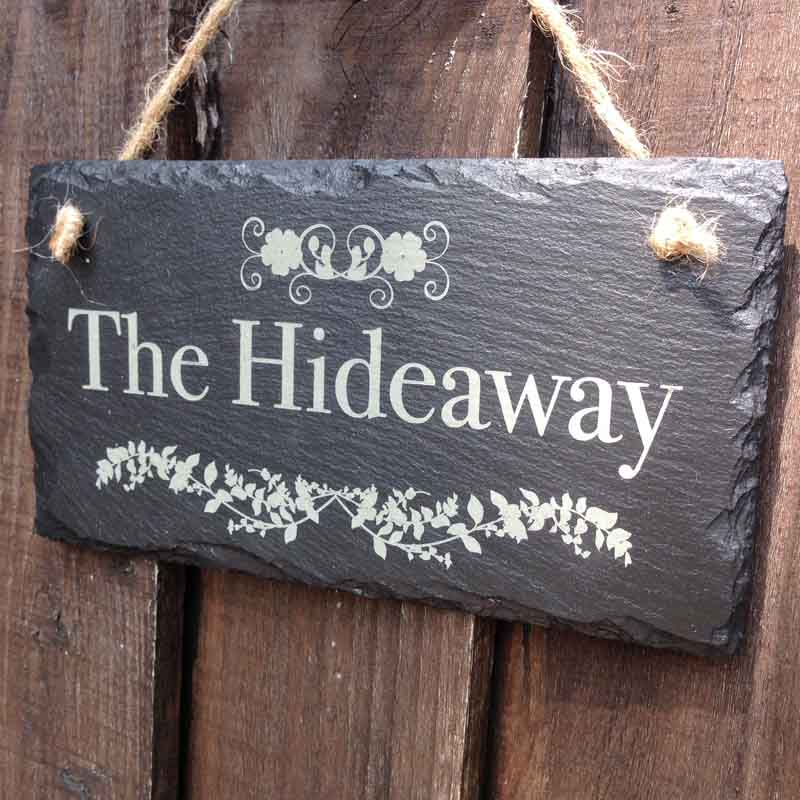 personalised garden signs 102