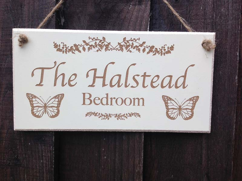 personalised bedroom signs 09