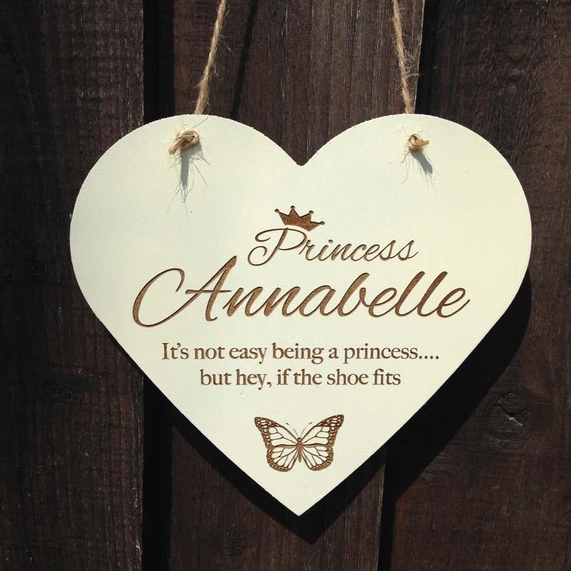 Personalised Bedroom Door Signs | Personalised Garden Signs | Design ...