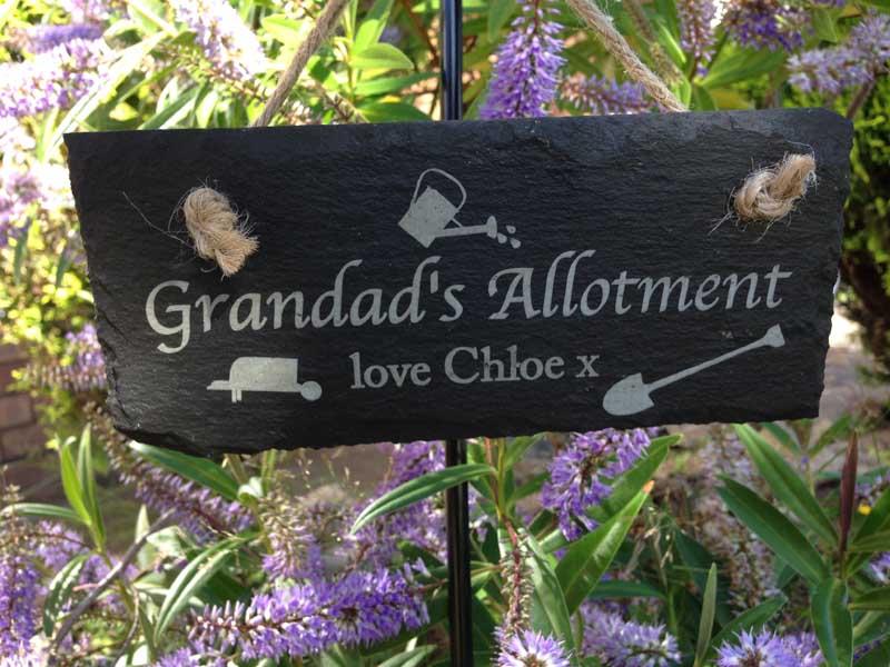 grandads garden sign 05