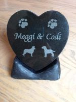 pet memorial in granite 1