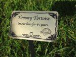 pet memorials for garden