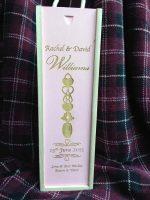 welsh love spoon engraved wooden wine case 1