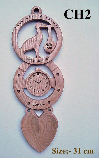 Engraved Welsh Love Spoons personalised