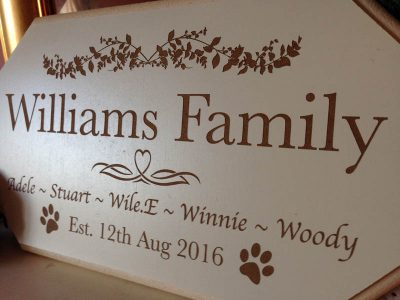 family established signs uk 2